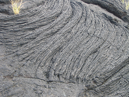 lava flow rock