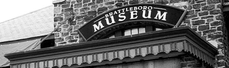 Brattleboro Museum and Art Center