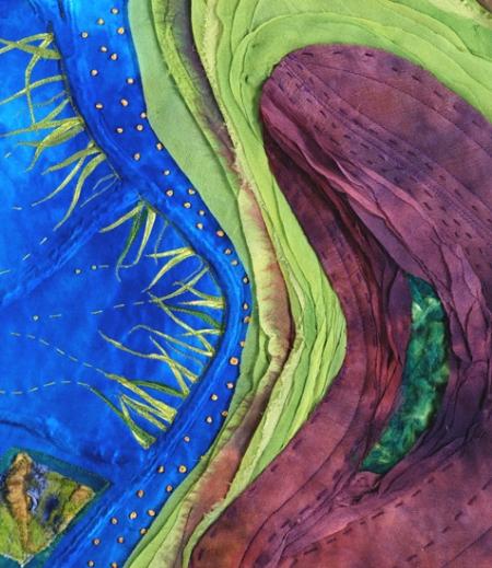 Seed Dreaming III  detail